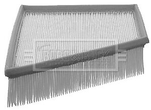 Borg-amp-Beck-Filtro-de-aire-BFA2043-Totalmente-Nuevo-Original-5-Ano-De-Garantia