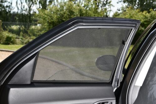 Mini Countryman 5dr 2016/> CAR SHADES UK TAILORED UV SIDE WINDOW SUN BLINDS