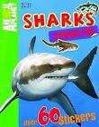 Sticker Fun Sharks by Miles Kelly Publishing Ltd (Paperback, 2012)