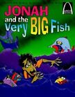 Jonah and the Very Big Fish by MS Sarah Fletcher (Paperback, 1998)