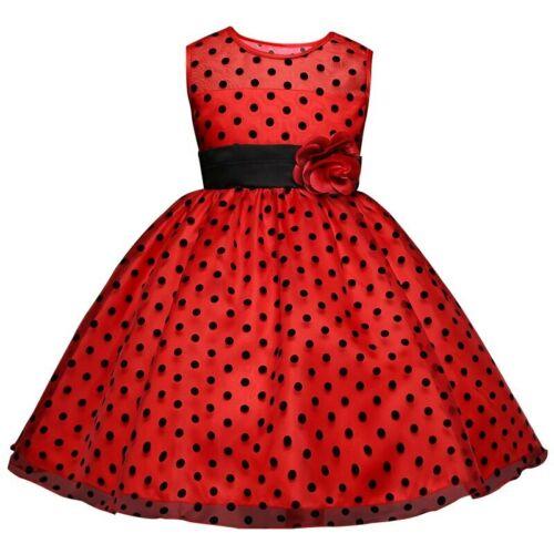 Vestido de Navidad para niñas princesas ropa para niños vestido de fiesta de año
