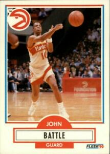 1990-91-Fleer-Basketball-Card-Pick
