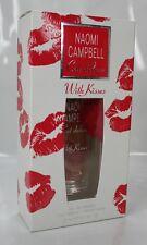 Naomi Campbell Cat Deluxe With Kisses Eau de Toilette 15 ml EDT