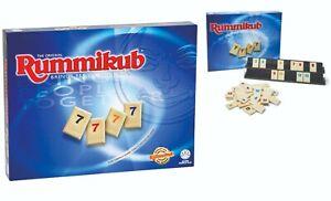 Crown & Andrews Rummikub Original Board Game