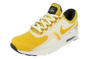 big sale ed924 0908a Nike Air Max Zero QS Mens Running Trainers 789695 Sneakers ...