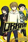 Durarara!! Yellow Scarves ARC: Vol. 3 by Akiyo Satorigi, Ryohgo Narita (Paperback, 2015)