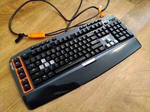 ece650abc51 Logitech G710+ 920-003887 Wired Keyboard 97855089007 | eBay