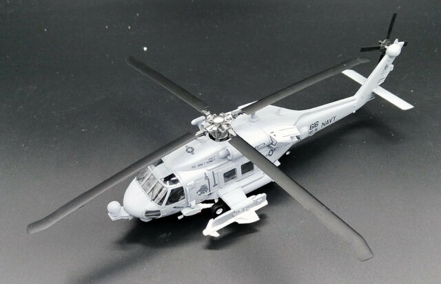 "Easy Model ® 36923 hh-60h 616 of hs-15 /""red lions/"" early listo modelo en 1:72"