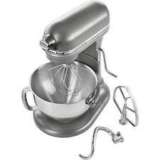 KitchenAid Pro RKP26M1XCU 600W Large Capacity Stand Mixer