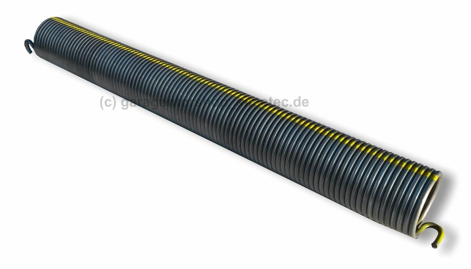 Torsionsfeder kompatibel zu Hörmann ersetzt R720   R29 Garagentorfeder Torfeder