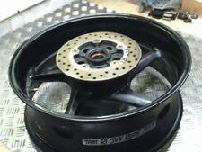 Yamaha YZF R1 5VY Rueda Trasera Llanta & Disco De Freno 17X6.00 Y-2 * Free UK Post * WR19117