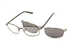 Mv10406 C3 sun eyeglasses Vista Sole Da Clip Polarized Magnetico Lotus Occhiale XFqCIxwX