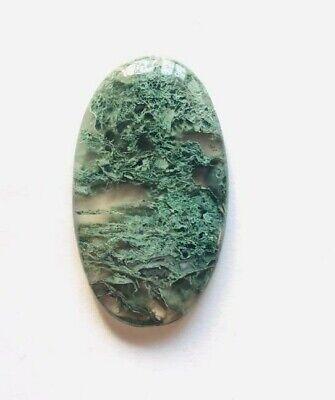 OJ-5 Semi Precious Gemstone Big Oval Gemstone Healing Gemstone Loose Gemstone for Jewelry Huge Ocean Jasper Cabochon