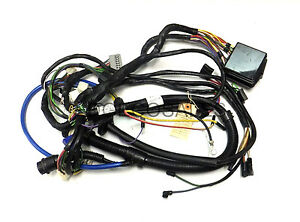 new holland 6710 7710 series main wiring harness. Black Bedroom Furniture Sets. Home Design Ideas