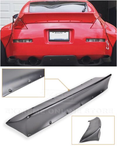 Parts & Accessories Automotive For 03-08 Nissan 350ZBunny Style ...