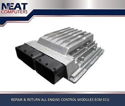 BMW ECM ECU PCM DME Engine Computer Repair /& Return  BMW ECM Repair