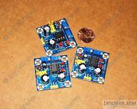 X3 Kits Ne555/lm555 Adjustable Square Wave Generator Assembled/soldered - Usa