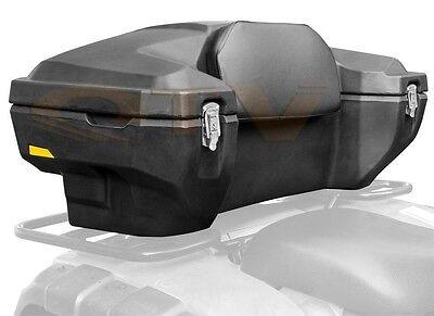 Quad ATV Koffer Cargo BOX Transportbox  Hinten Adly Conquest 600 700