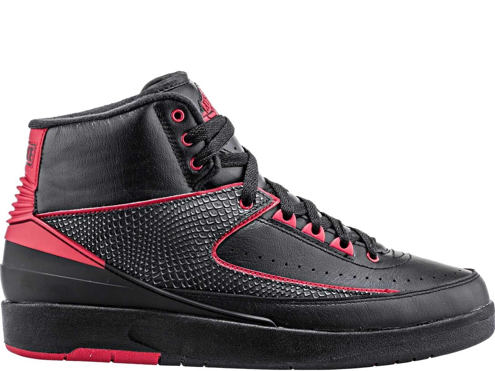 Mens Brand New Air Jordan 2 Retro  Alternative 87  Fashion Turnschuhe