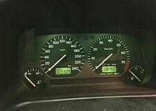 VW Golf 3 GTI 2.0 16V 150PS ABF Tacho 240kmh Tachometer 1H0919880N #3