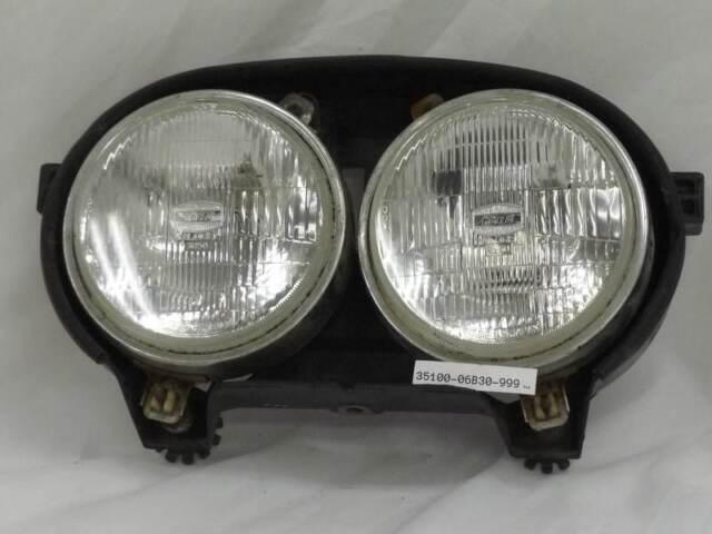 Suzuki Headlamp assy fits GSXR750 1986
