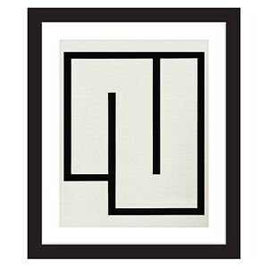 Julije-Knifer-High-Quality-Print-16-034-x-12-034
