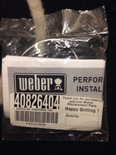 WEBER IGNITER KIT Performer TNG 40826404