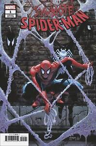Details about SYMBIOTE SPIDER-MAN #1 MCFARLANE HIDDEN GEM VARIANT 1:100  MARVEL COMICS NM HOT!