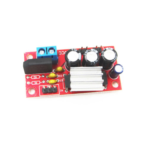 TDA1517P 2x6W Stereo Power Amplifier Board 6W+6W//3W+3W Audio Amplifier Module