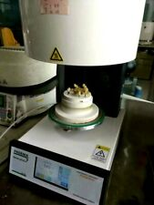 Automatic Dental Ceramic Furnace Equipment Lab Porcelain Oven Vacuum Pump New
