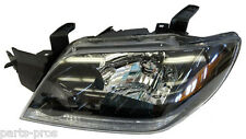 New Replacement Headlight Assembly LH / FOR 2003-2004 MITSUBISHI OUTLANDER