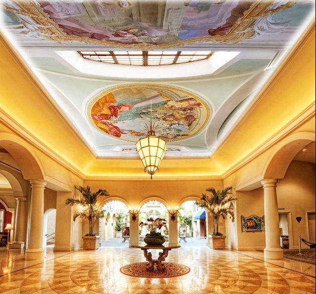 3D Painting Art 0 Ceiling WallPaper Murals Wall Print Decal Deco AJ WALLPAPER GB