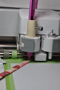 Multi Pen adapter for Cricut Explore, Explore Air, and Air 2