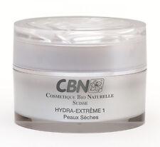 CBN HYDRA EXTREME 1 Peaux Sèches Crème 50 ml - Crema Pelli Secche -