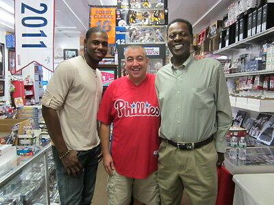 In John Mayberry Jr Style; Autographed Official Major League Baseball W/coa Fashionable
