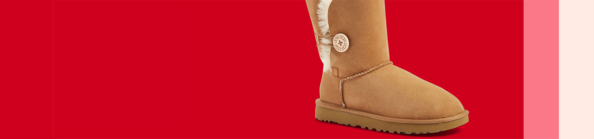Shop Event Save on Style: UGG Up to 45% off boots and more.
