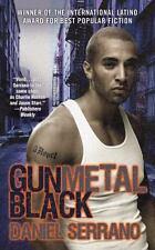 Gunmetal Black-ExLibrary
