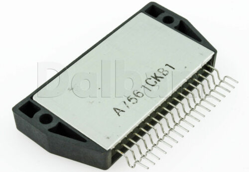 STK7561 INTEGRATED CIRCUIT
