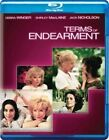 Terms of Endearment 0883929346820 Blu-ray Region a