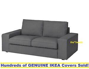 Detalles de Ikea Kivik de dos plazas sofá de asiento de 2 (74 34