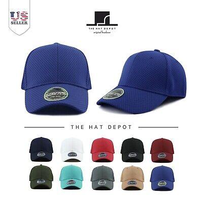 FLEXFIT® Original Basecap Baseball Cap Kappe Mesh Trucker Cappy