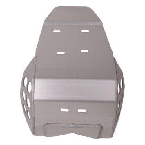 Ricochet Aluminum Skid Plate HONDA XR650R 2000-2007 xr 650r skidplate guard