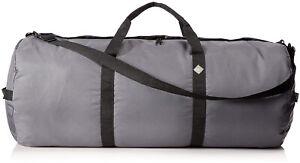 Reebok CrossFit Sturdy Heavy Weight Duffel Gym Bag Strap NEW!