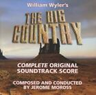 The Big Country von Ost,Various Artists (2013)