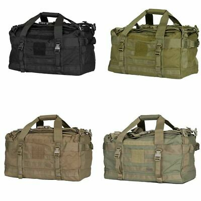 5.11 Tactical Rush LBD Lima Bag Water-Resistant 1050D Nylon MOLLE Style 56294