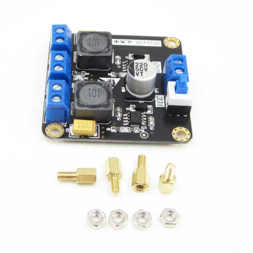 Supply Module Positive Negative Dual Power with Switching TPS5430 5.5-36V 3A