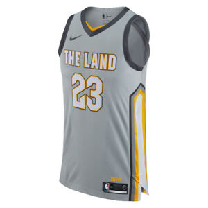 6a4aa891c Image is loading Nike-NBA-Cleveland-Cavaliers-LeBron-James-City-Edition-