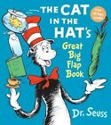 The Cat in the Hat's Great Big Flap Book by Dr. Seuss (Hardback, 1999)