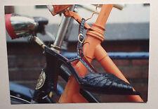 CP - PHOTO PAR CHRIS SCHOLTE - VERKERKE GALLERY CARD 31878 - 1989 *