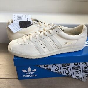 Details about Adidas Liam Gallagher LG Spezial Cream White Uk 11.5 Brand  New With Tags